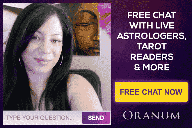 tarot chat
